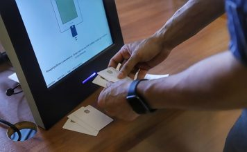 България отново гласува – за първи път изцяло машинно за 23 партии и коалиции