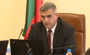 Стефан Янев: Недопустимо е в една демокрация политическа сила да отказва да говори