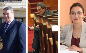 СКАНДАЛЕН ЗАПИС: Кмет на ГЕРБ е заподозрян в схема за кражба от саниране с голям бизнесмен и бивш депутат от ДПС