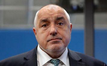 """Световните агенции пометоха """"бившия бодигард"""" Борисов: Отслабен и изолиран!"""