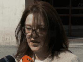 Аплодисменти за Валентина, която призна, че Спецпрокуратурата е бухалка