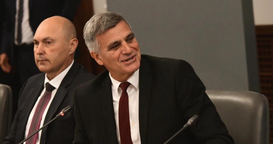 Стефан Янев също е сред фаворитите за премиер и в бъдещото правителство