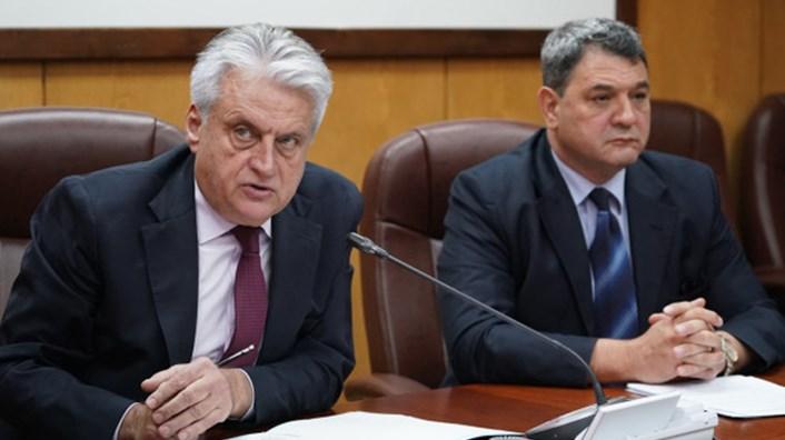 Рашков: Трябва ни главен секретар, който да не е обслужващ персонал на прокуратурата