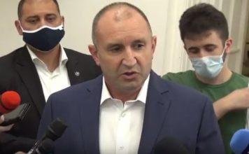 Румен Радев безпощаден: Няма да пусна убиец на свобода, нека гният по затворите!
