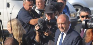 Подкрепя ли Радев нов политически проект на Кирил Петков и Асен Василев? Първа реакция на президента