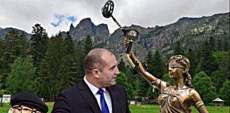 Стефан Пройнов: Г-н Радев, искате ли 300 000 гласа?