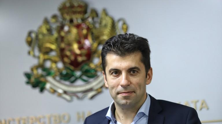 Кирил Петков: От 10 язовира нито един няма строително разрешение. Смятам да уволня и последния член на борда от ДКК