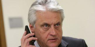 Тъжна вест за Буци: Бойко Рашков влиза и в новия служебен кабинет