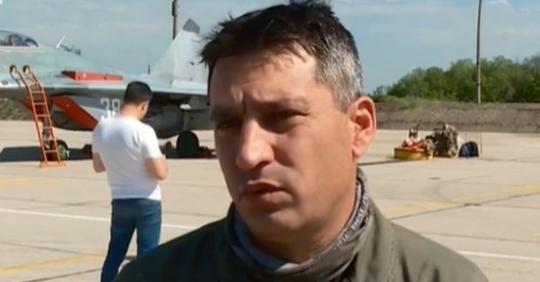 Вдовицата на м-р Терзиев: Само аз ли виждам освен загуба на генералска ориентация и всякаква министерска такава?