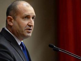 Радев пред евроделегацията: ЕС трябва да е силно ангажиран с борбата срещу корупцията в България