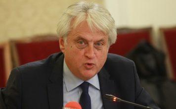 Рашков: Гешев е безконтролен, не позволява нито един процес срещу бившите управляващи