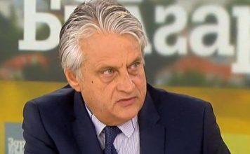 Рашков: Надявам се в най-скоро време да установим колко ограбена държава е България