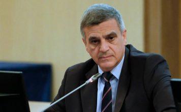 Янев: Закъсняхме с COVID мерките, готов съм да понеса политическата отговорност