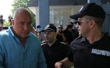Бойко Рашков хвърли бомба: МВР има много сериозни доказателства срещу Борисов! Кога ще вкараме Мутрата в съда?