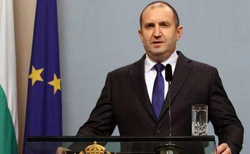 Радев: Може да стане каскада от кризи, кабинетът трябва да вземе ясни и навременни мерки